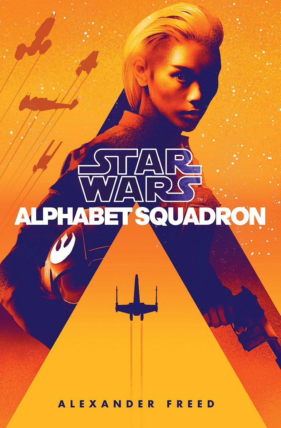 Star Wars Alphabet Squadron cover