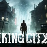 The Sinking City Review - cover