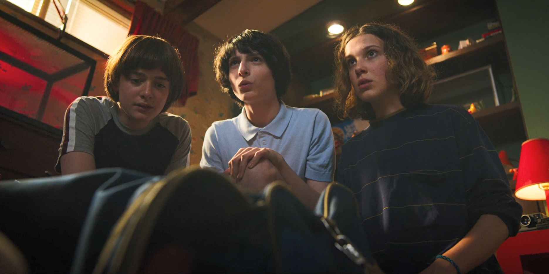 Stranger Things Season 3 Review - Will Mike and Eleven meet cerebro