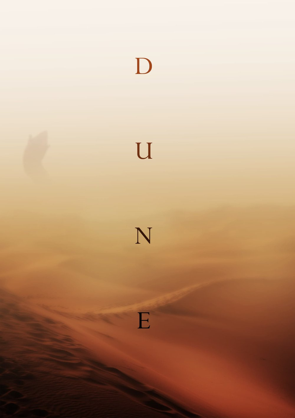 2020 Most Anticipated Sci-Fi Movies - Dune-2020-movie-poster