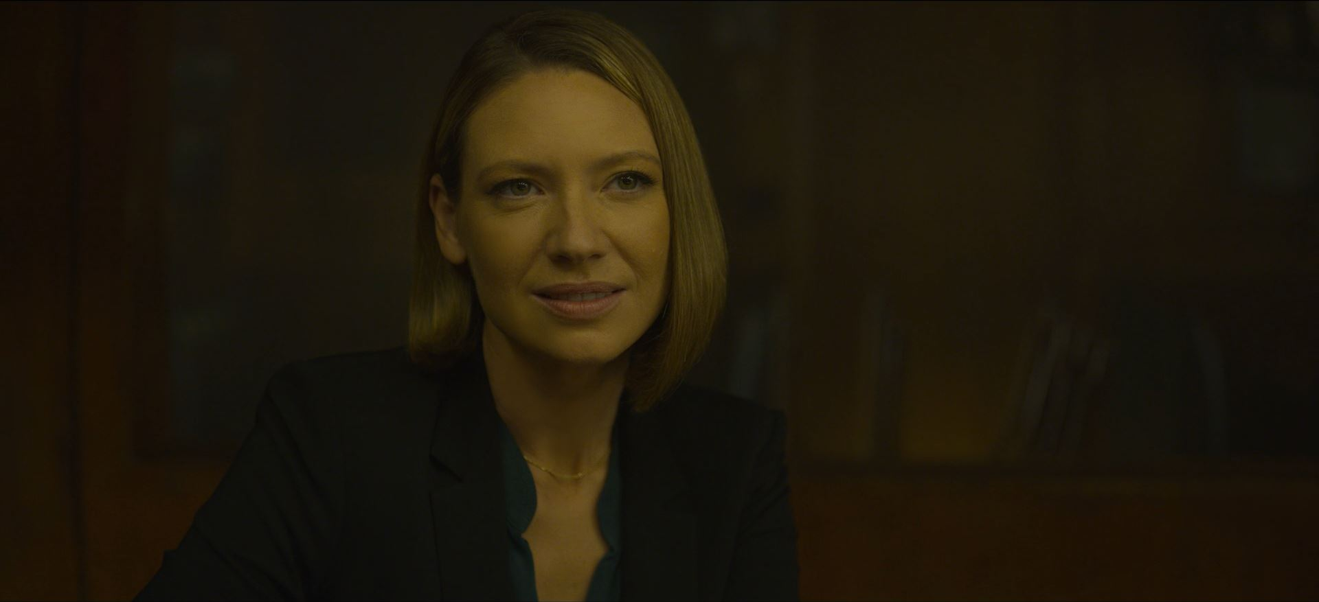 Mindhunter Season 2 Review - Anna Torv as Wendy Carr