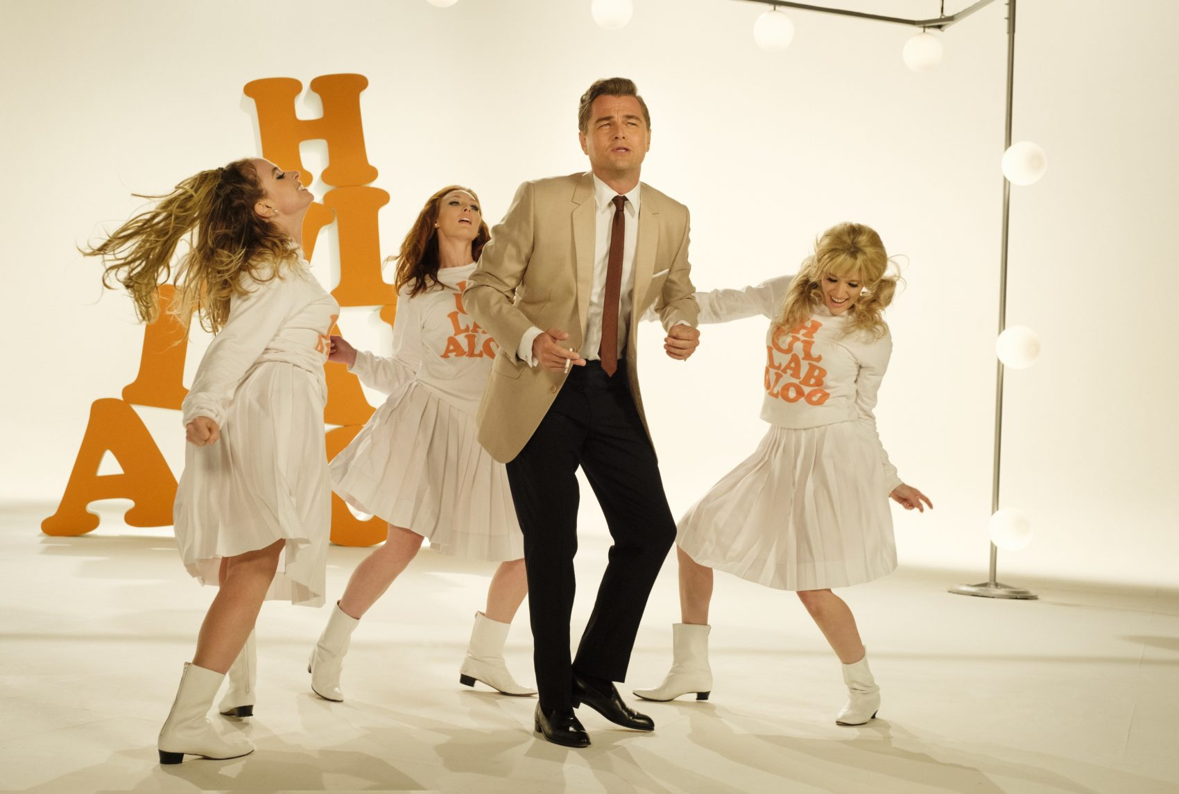 Once-Upon-a-Time-in-Hollywood-Review-Rick-dancing