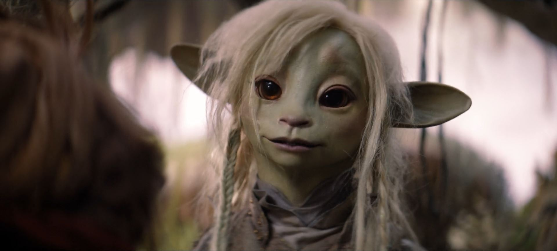 The Dark Crystal Age of Resistance - Deet