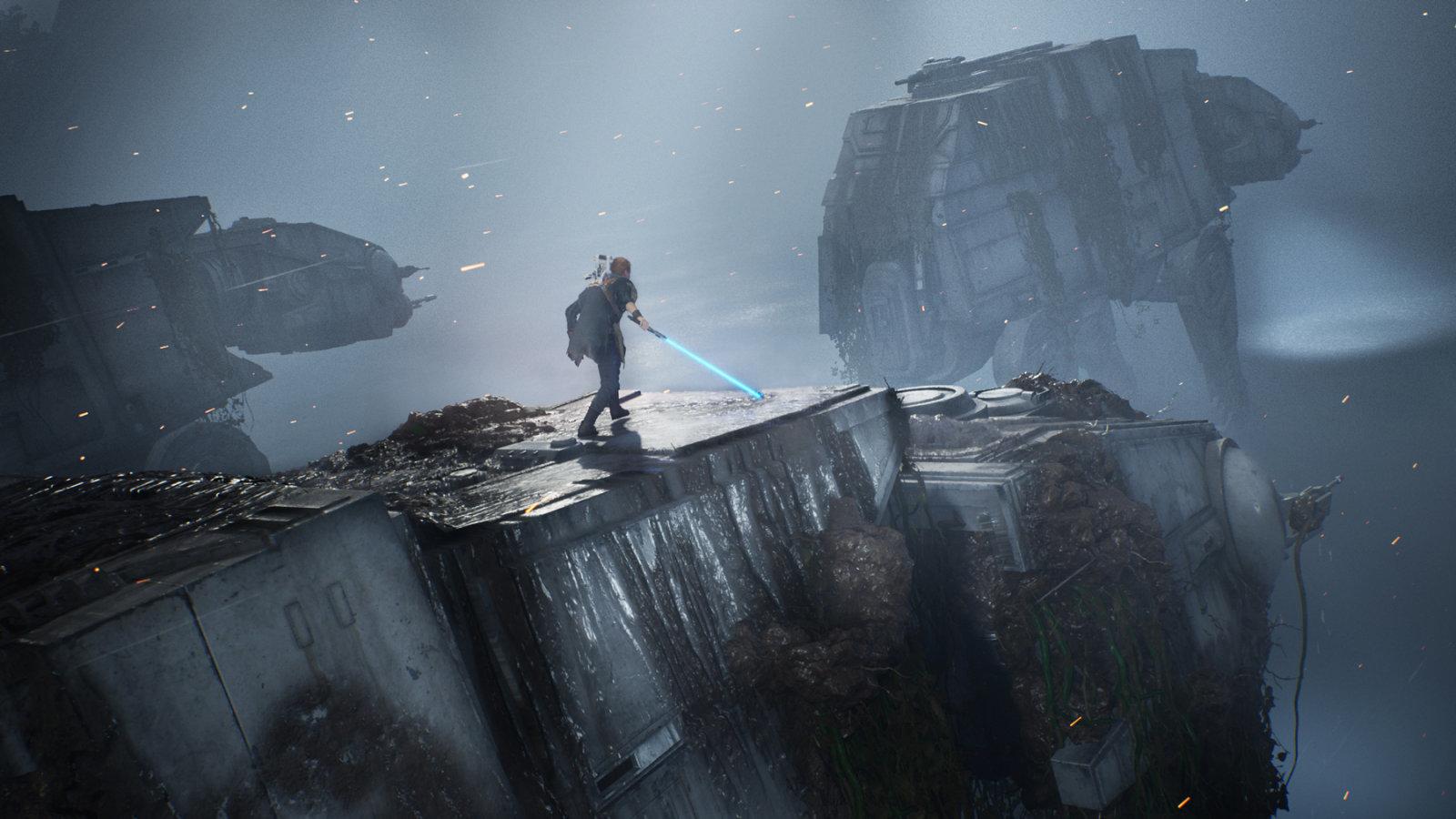 Star Wars Jedi Fallen Order Preview 1