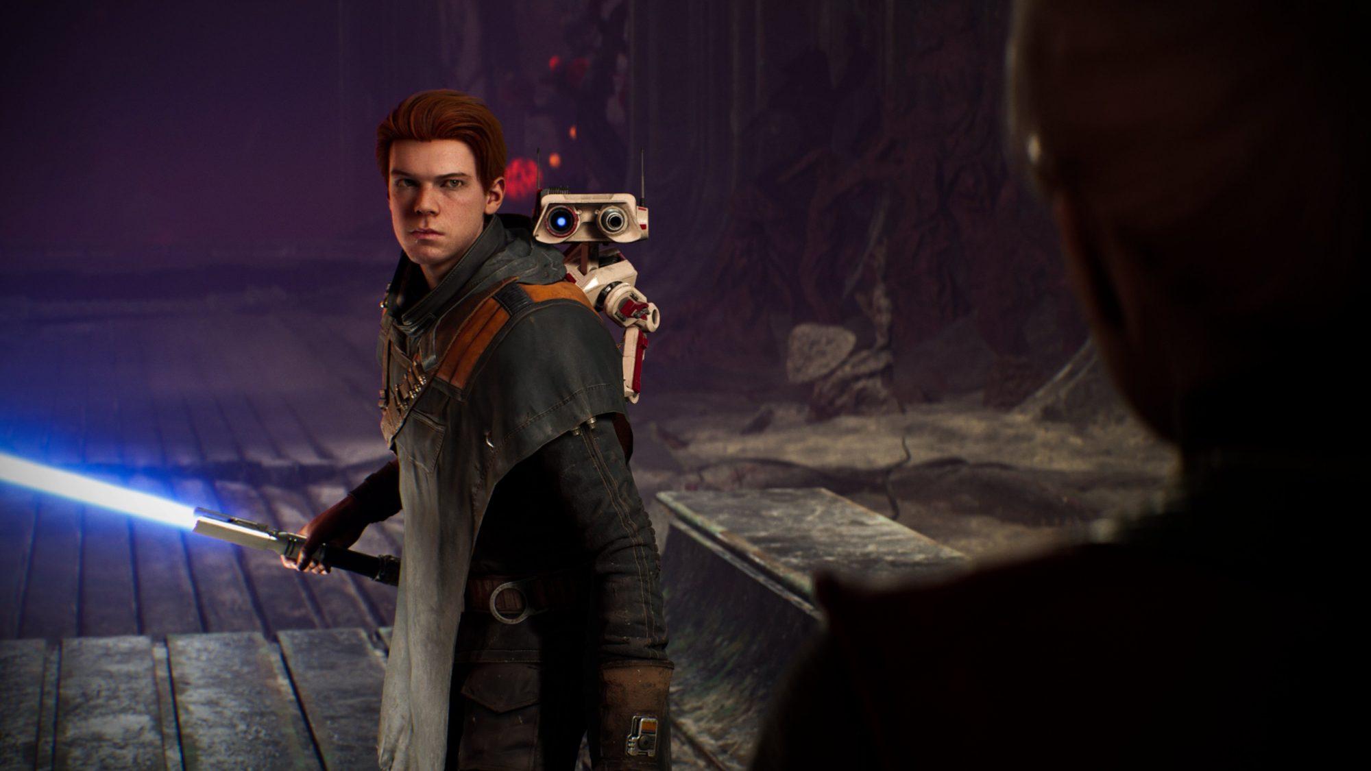 Star Wars Jedi Fallen Order Preview 4