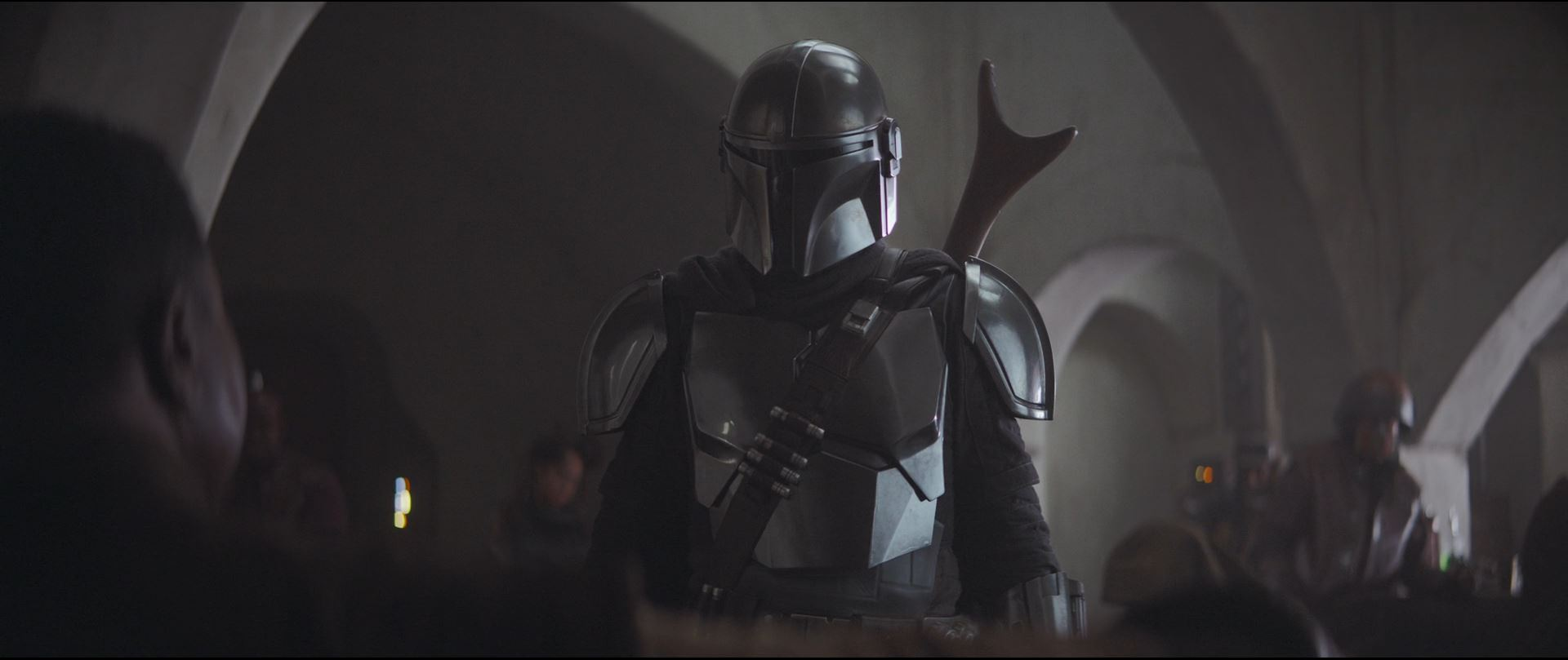 The Mandalorian - 2020 Most Anticipated Sci-Fi Series The Mandalorian Chapter 3 The Sin Review