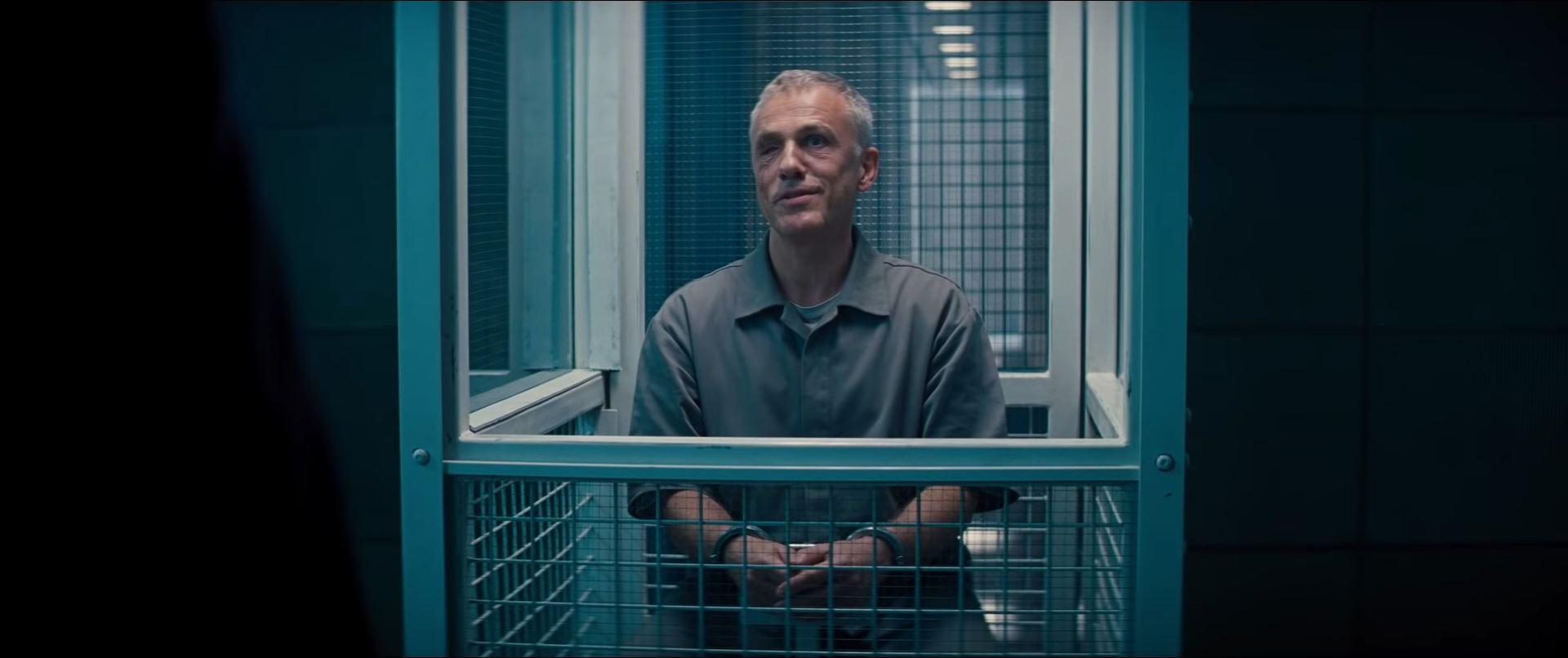 Christoph Waltz as Blofeld