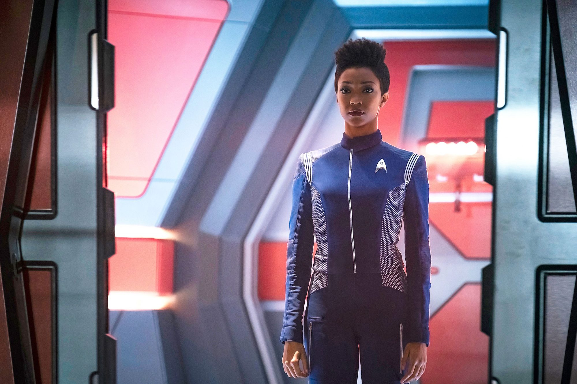 Star Trek Discovery - 2020 Most Anticipated Sci-Fi Series