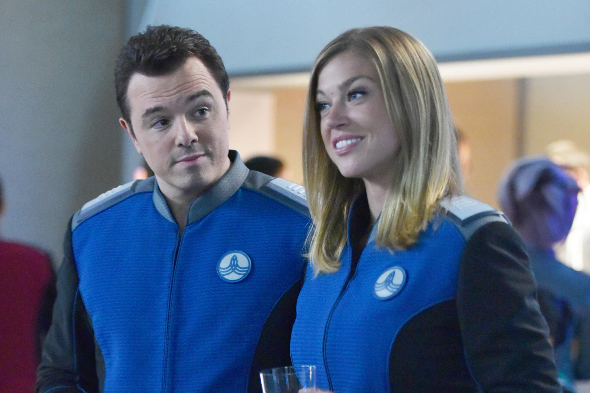 The Orville - 2020 Most Anticipated Sci-Fi Series