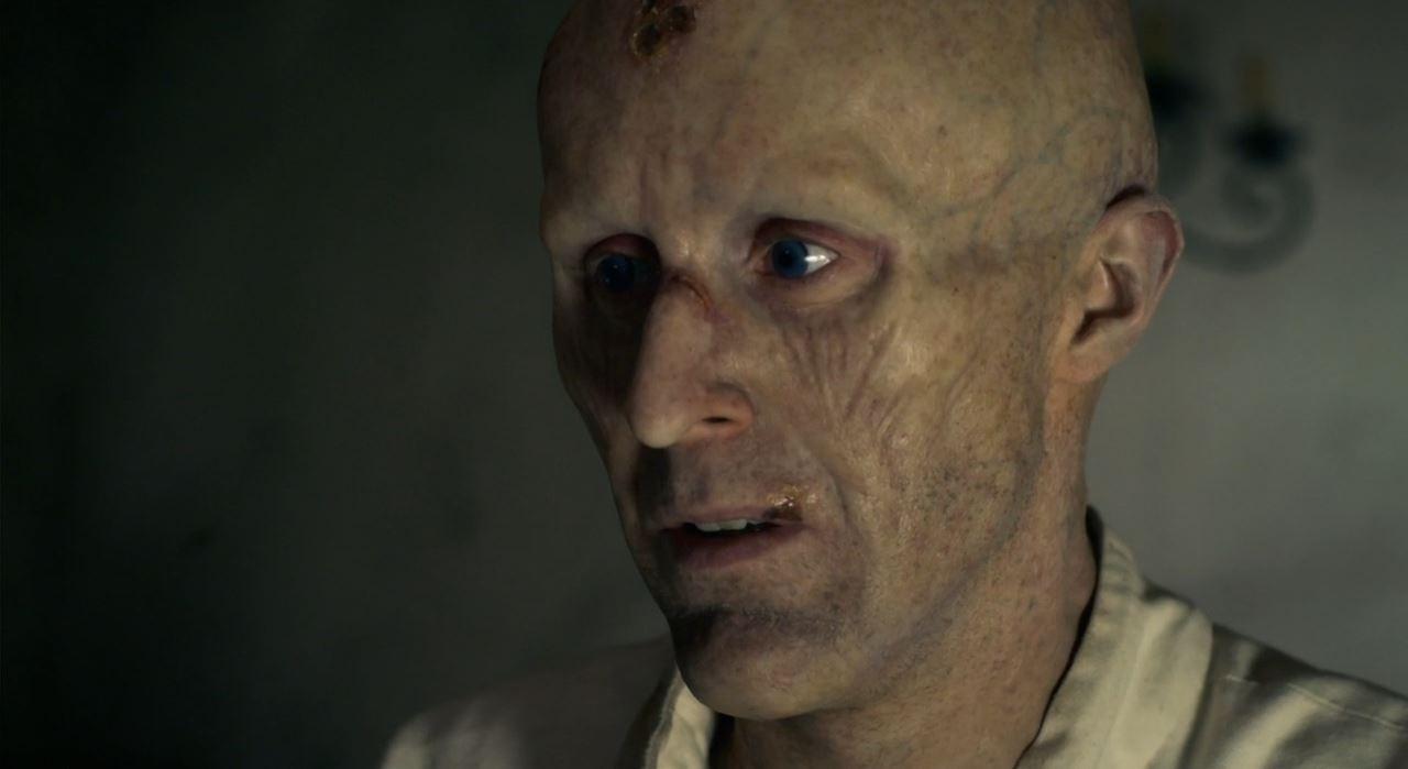 BBC Dracula - Jonathan Harker played by John Heffernan