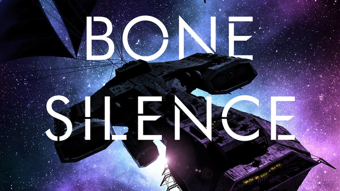 Review Bone Silence by Alastair Reynolds wallpaper
