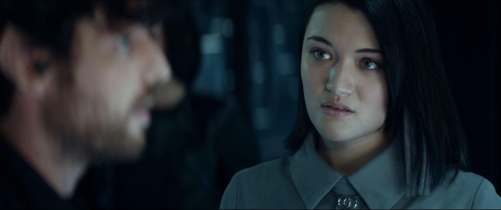 Star Trek Picard - Isa Briones as Soji Asher