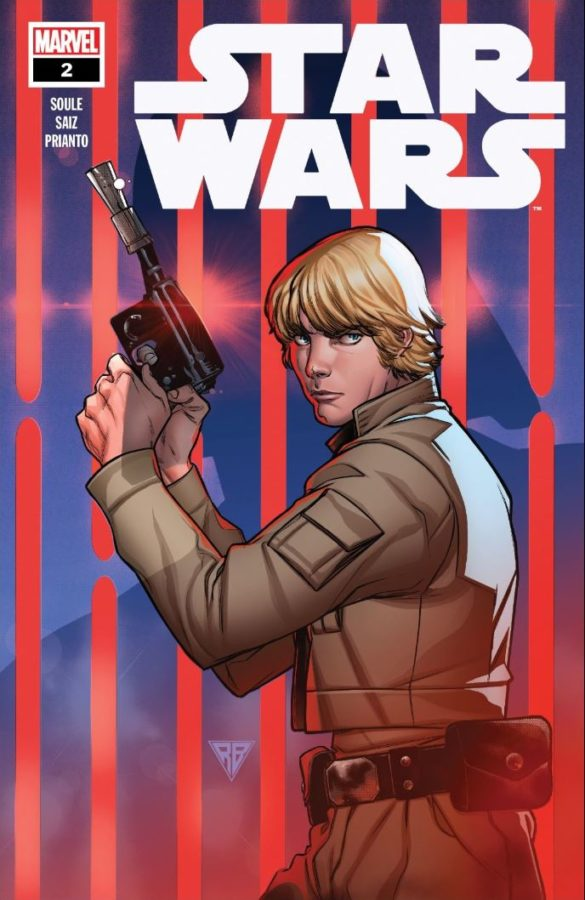 Star Wars (2020) #2 cover