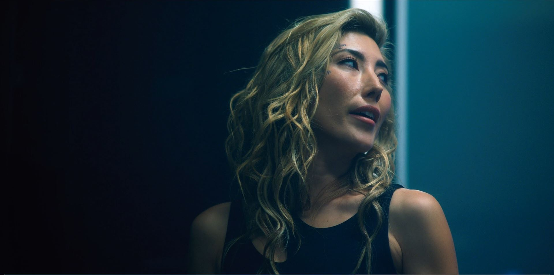 Altered Carbon Season 2 Review - Dichen Lachman returns as Reileen