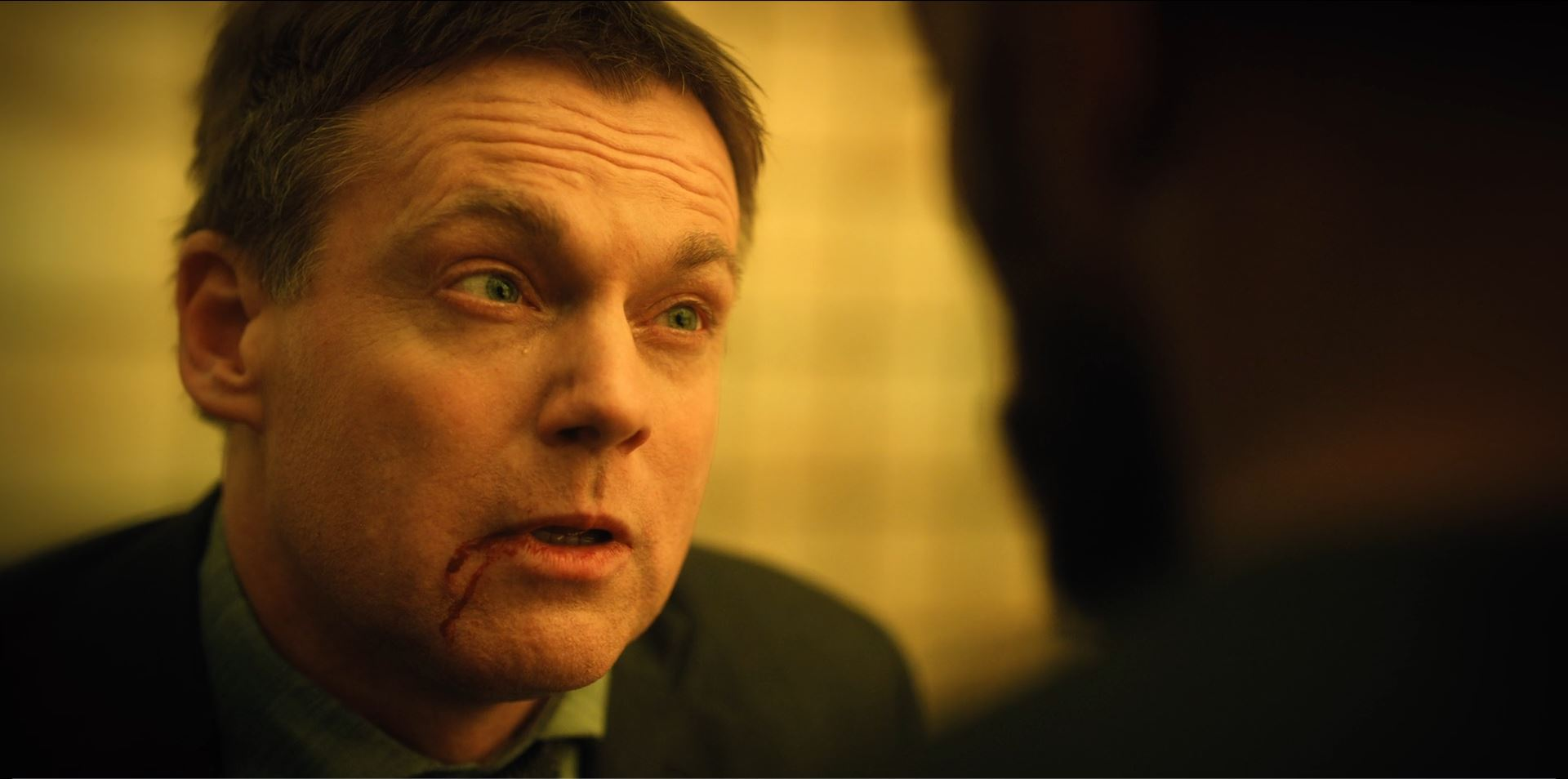 Altered Carbon Season 2 Review - Michael Shanks as Horace Axley