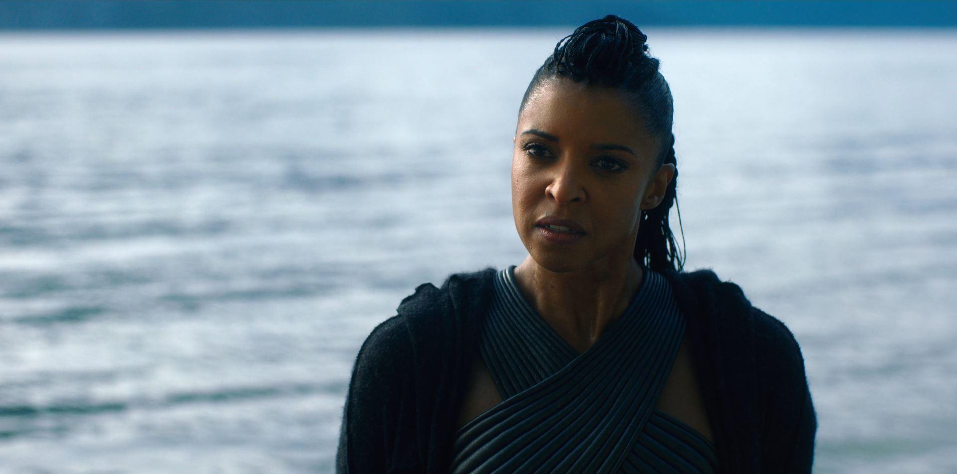 Altered Carbon Season 2 Review - Quellcrist Falconer played by Renée Elise Goldsberry