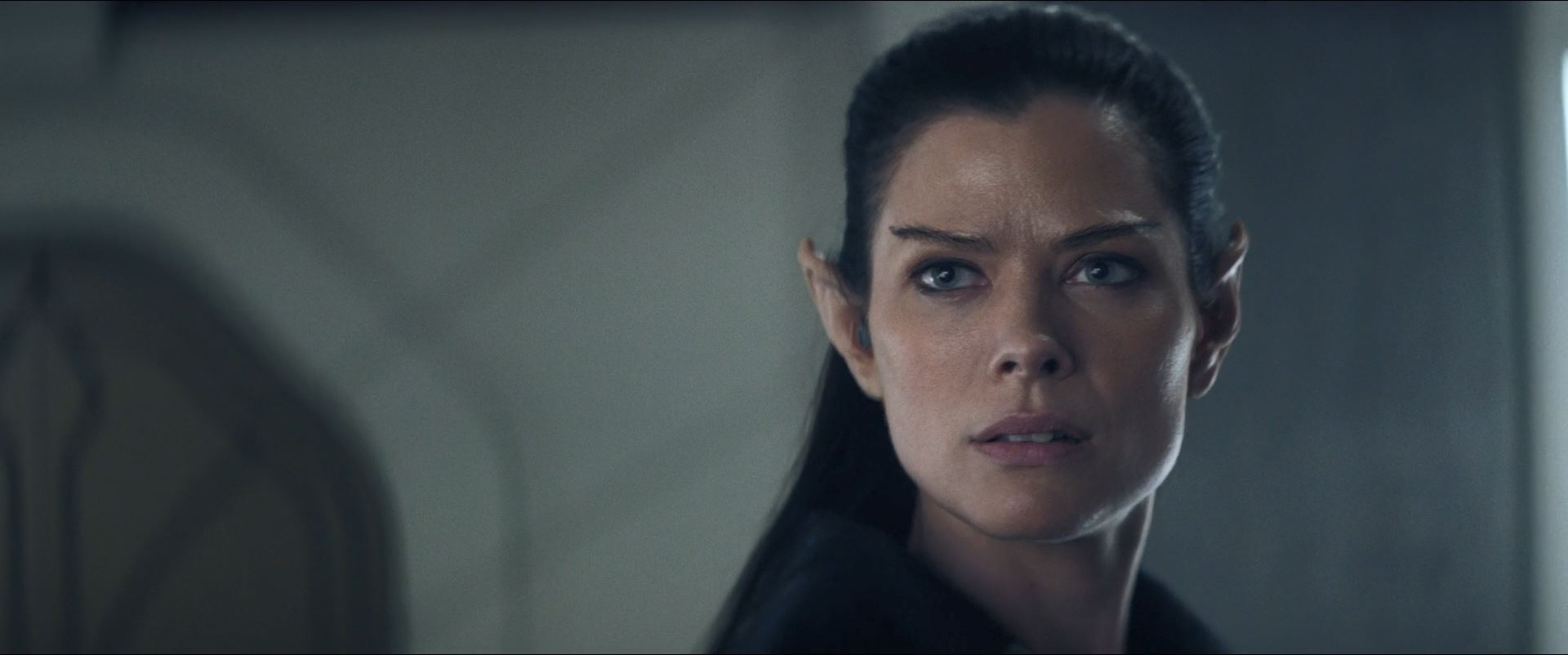 Star Trek Picard S01E06 Review - Narissa played by Peytonn List