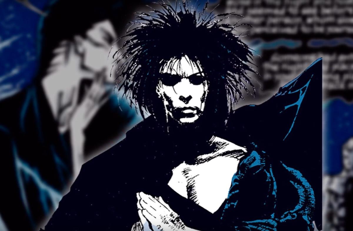 The Sandman - Dream or Morpheus