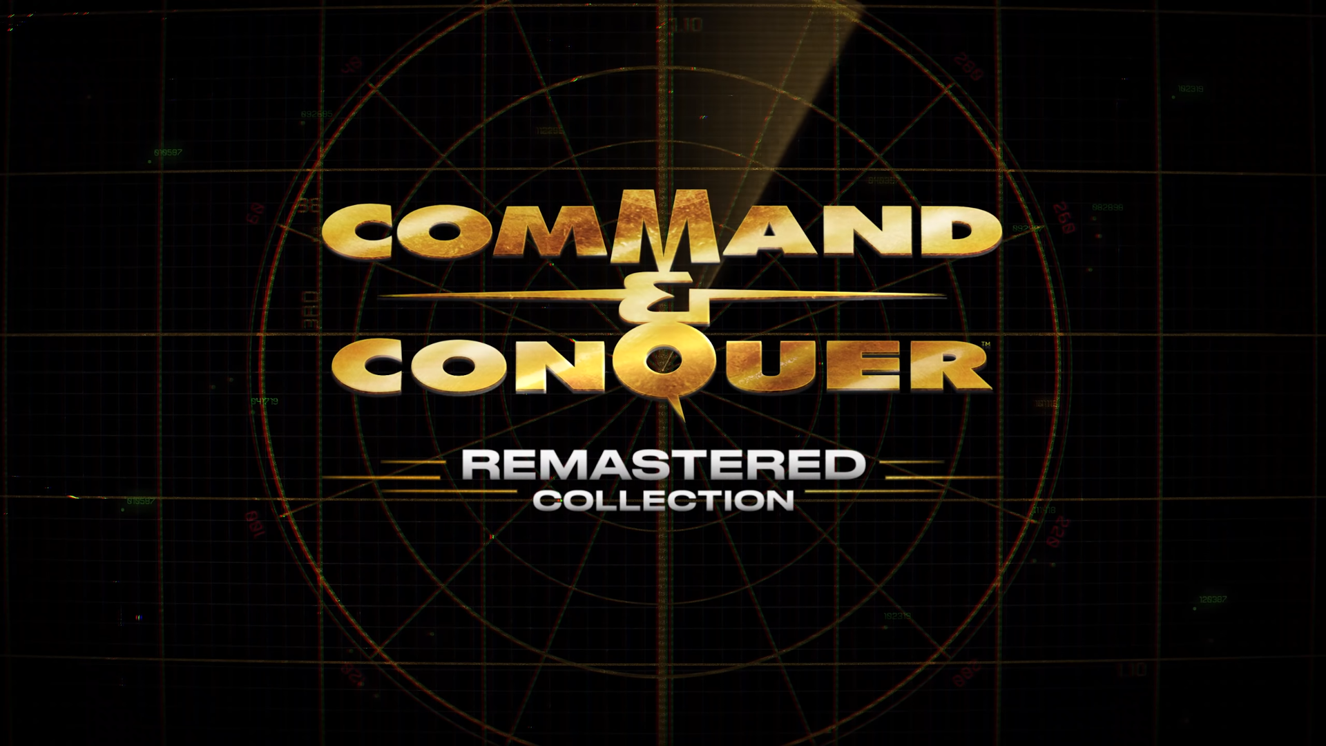 Command & Conquer Remastered Collection 1