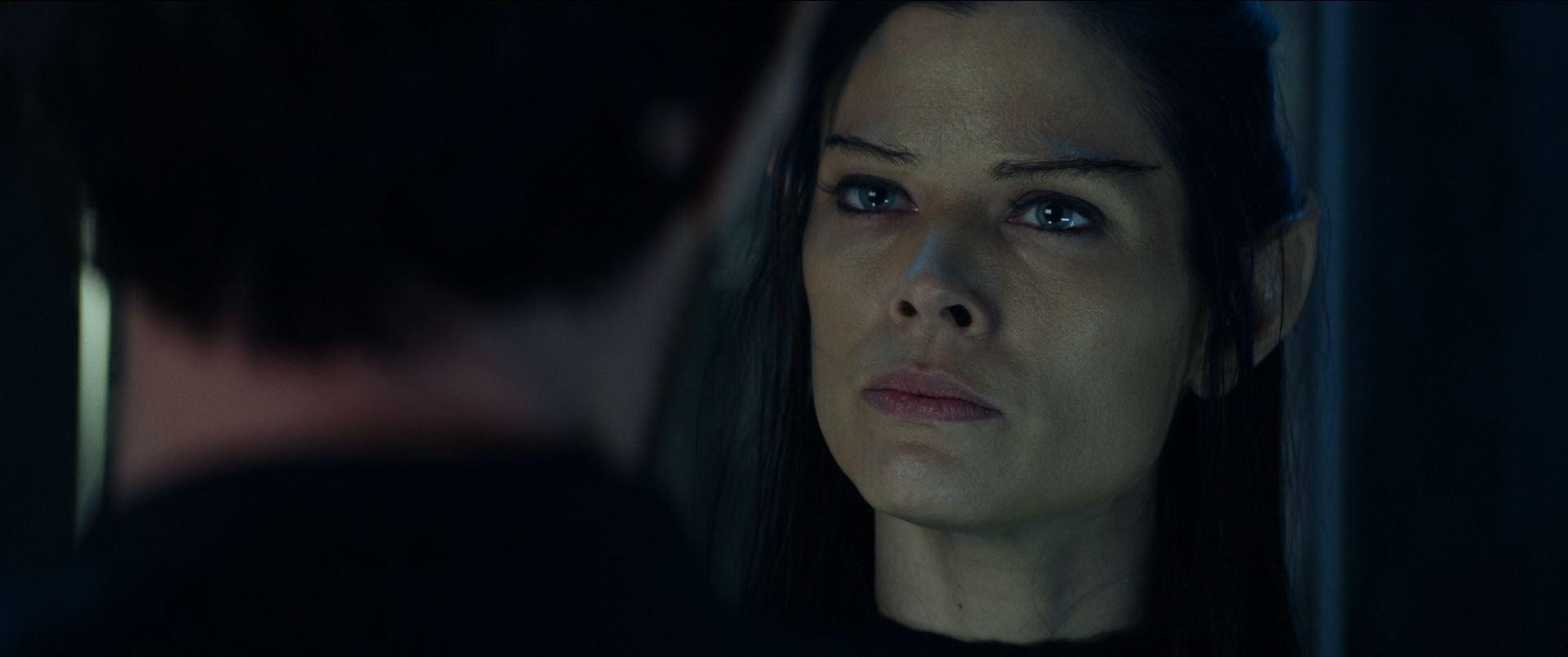 Star Trek Picard S01E10 Et in Arcadia Ego Part 2 Review - Peyton List as Narissa