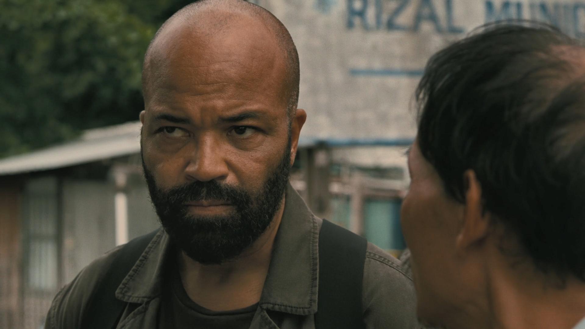 Westworld Season 3 Episode 1 Review Bernard