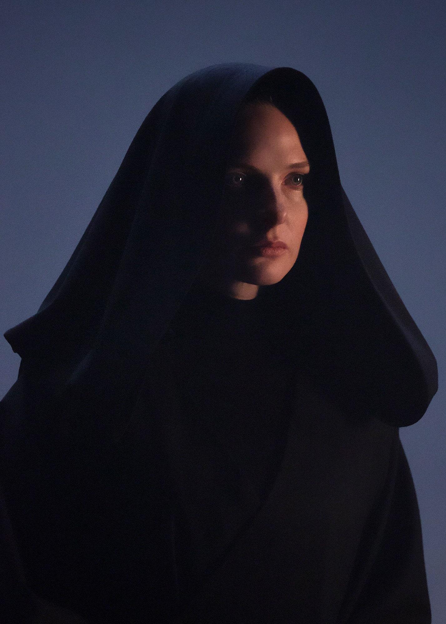 Dune 2020 - Rebecca Ferguson as Lady Jessica