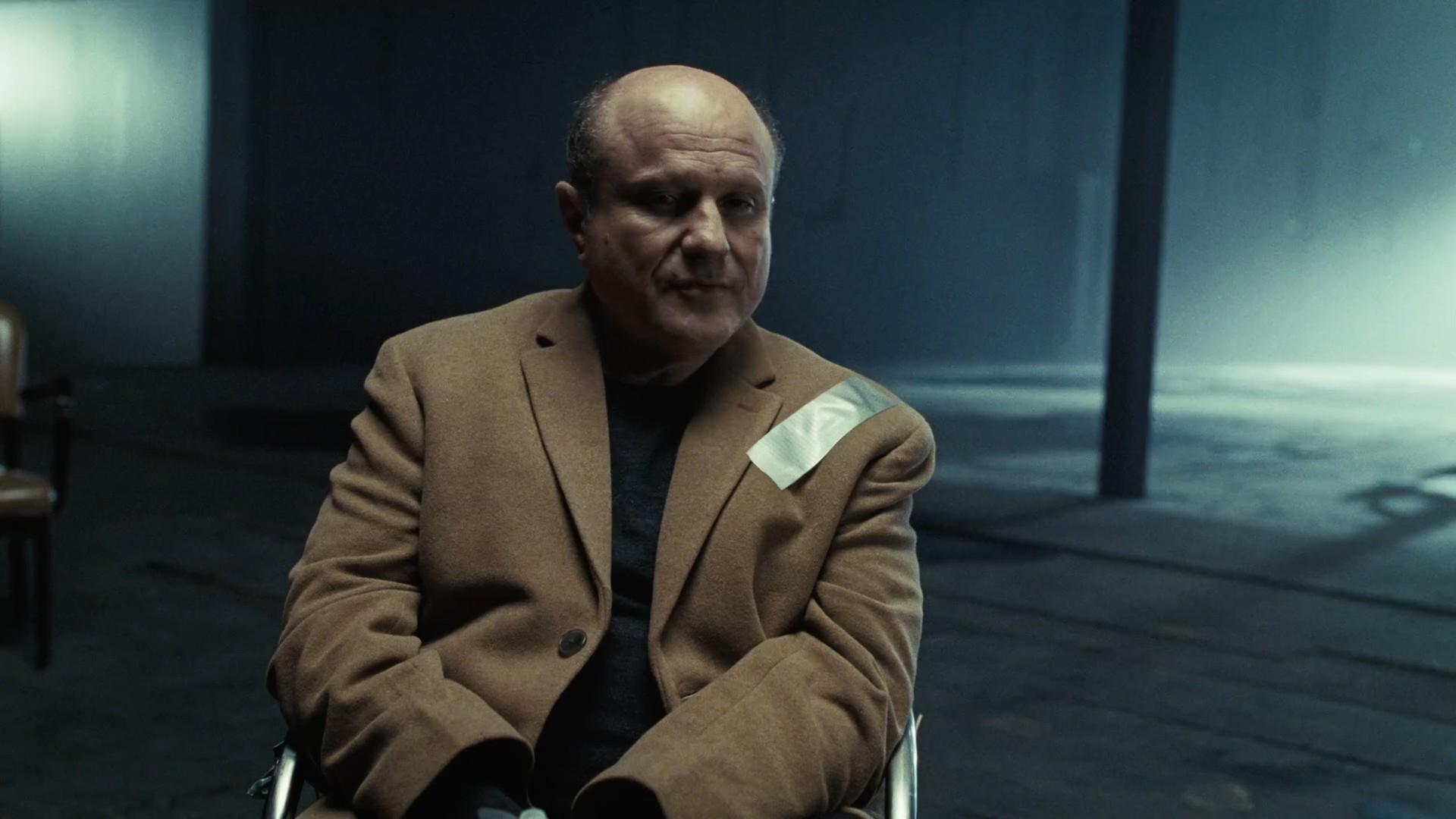 Westworld S03E07 Passed Pawn Enrico Colantoni