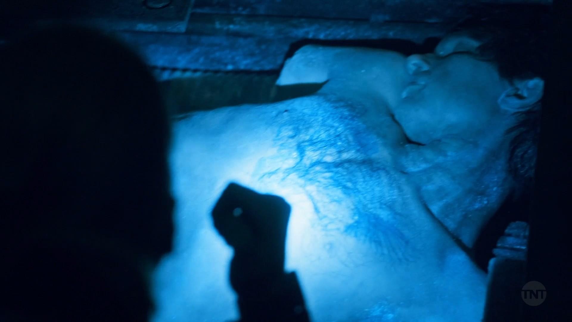 Snowpiercer series murder victim