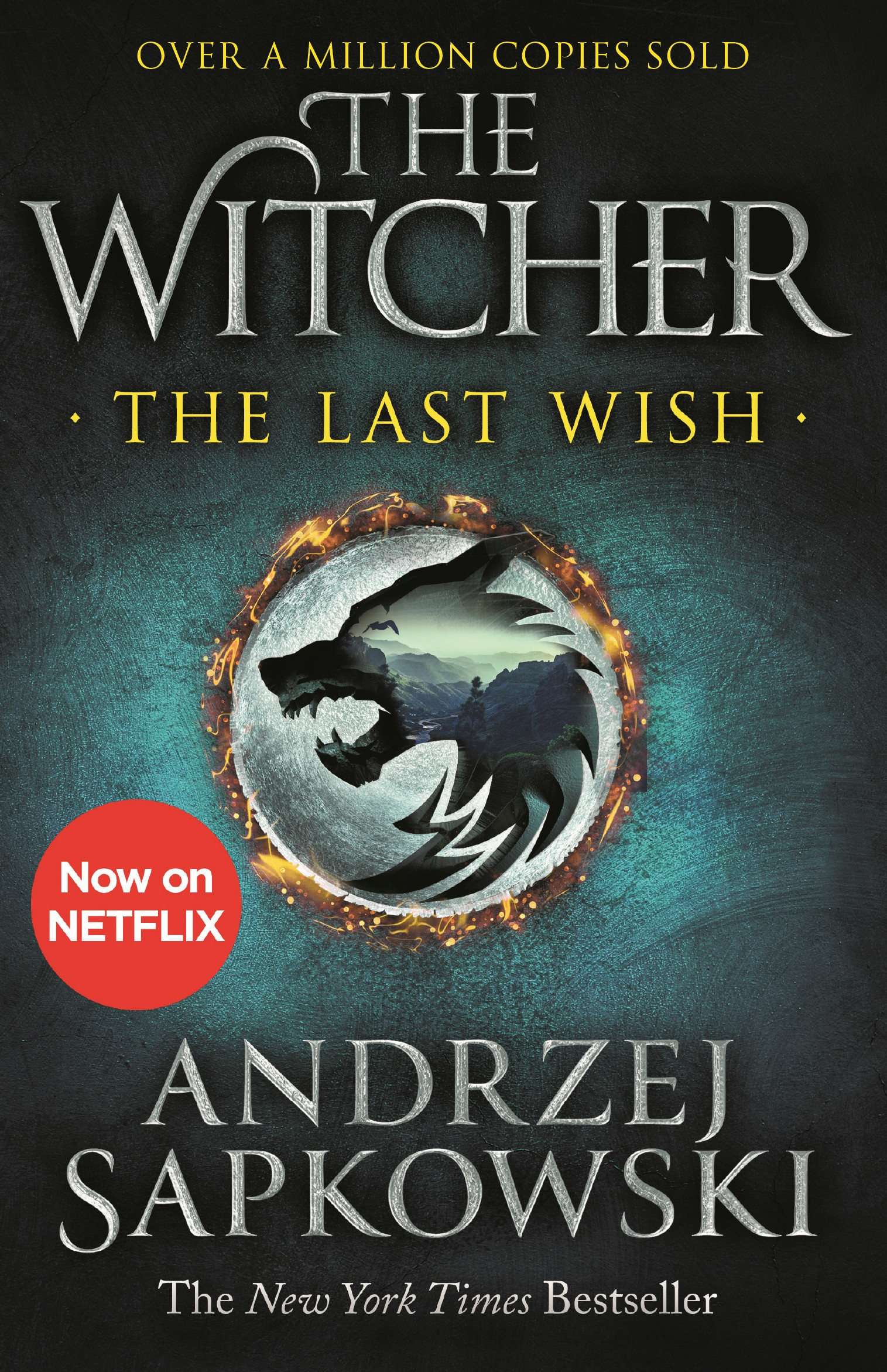 Review Of The Last Wish And Sword Of Destiny  The Witcher