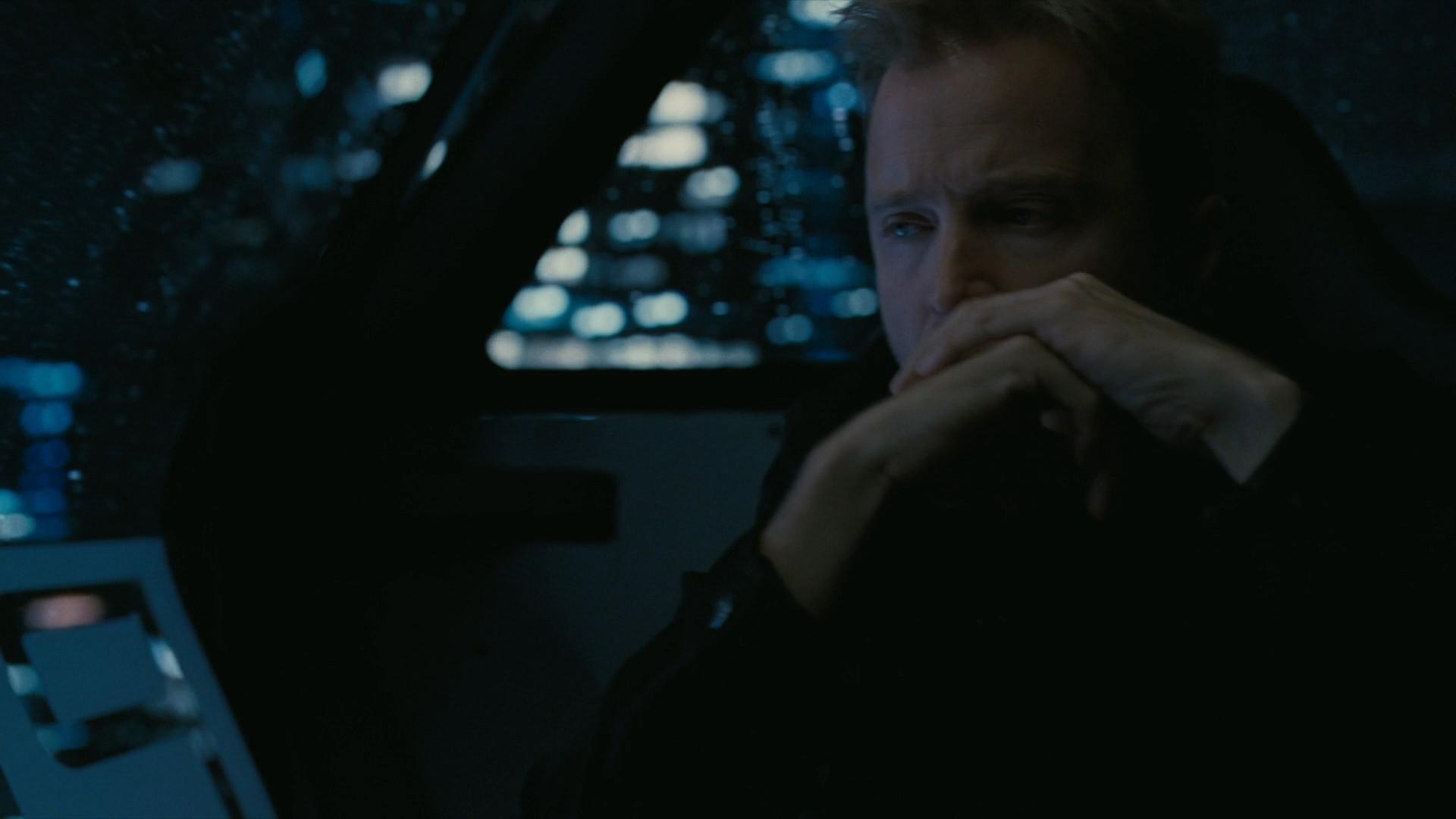 Westworld S03E08 Crisis Theory Caleb