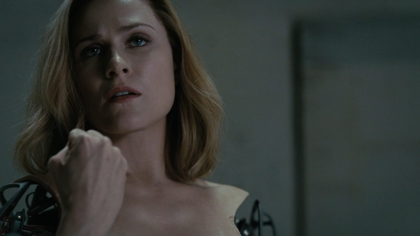 Westworld S03E08 Crisis Theory - Dolores in a new host
