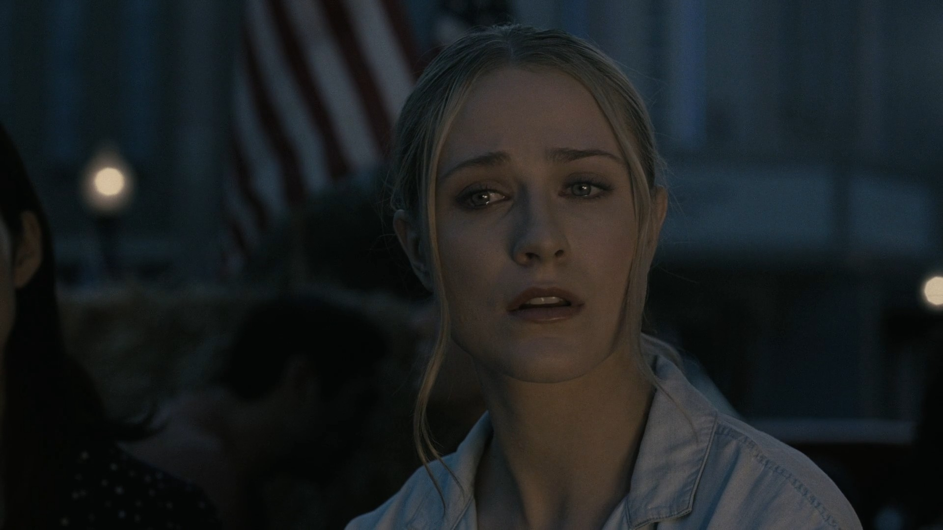 Westworld S03E08 Crisis Theory - Dolores