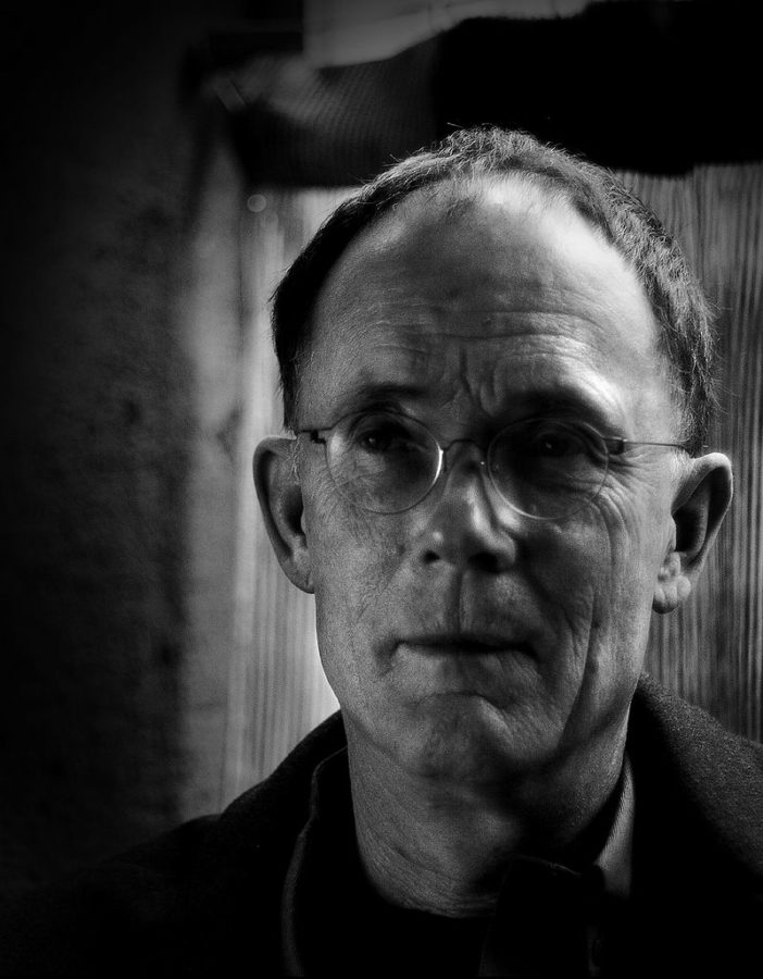 William Gibson author of The Peripheral