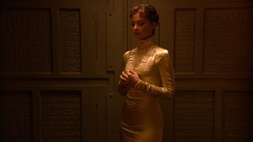 Children of Dune - Julie Cox as Princess Irulan