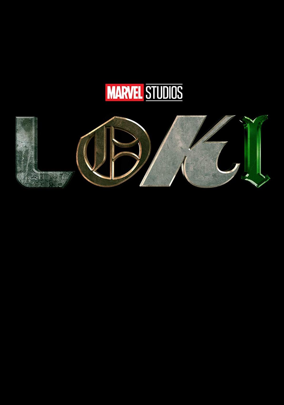 Loki series starring Tom Hiddleston